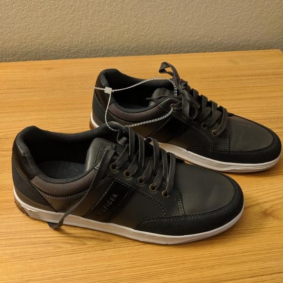Tommy Hilfiger Shoes | Mens Sparks